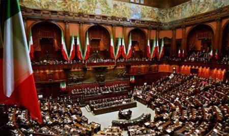 Rockhopper faces challenge with offshore exploration for Parlamento montecitorio