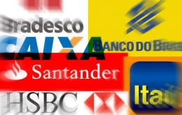 Banks under investigation include Ita BBA - Itau investment-banking unit--,Banco Bradesco, Santander, HSBC Holdings Plc, Deutsche Bank and Banco Votorantim