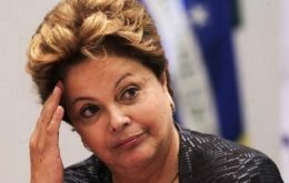 Rousseff has fallen so far that it's unclear whether she can recover. And she'll have little room to manoeuvre once Congress reconvenes in Brasilia in February