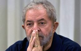 This is the first time any of those interrogated by the police in Operation Lava Jato have mentioned Lula directly as part of a plea bargain.