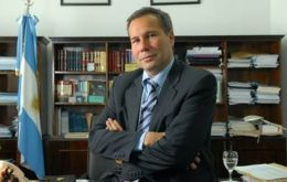 Nisman was the special prosecutor investigating the 1994 bomb attack against the AMIA organization of the Jewish community in Buenos Aires which killed 85