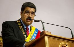 President Nicolás Maduro assured the National Assembly last week that Venezuela would continue to pay what it owes