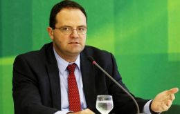 Finance Minister Nelson Barbosa said the new credit measures were aimed at helping companies ride out a recession that could be Brazil's worst in a century.