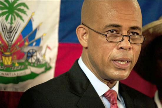 Haiti presidential runoff will be postponed