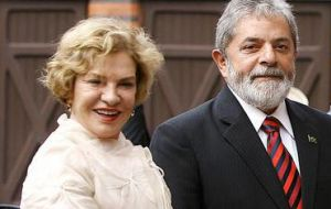Attorney General Casio Conserino has summoned Lula and his wife Marisa Leticia Lula da Silva to testify on February 17