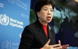 """I have decided to convene an Emergency Committee under the International Health Regulations. Committee will meet in Geneva this Monday"" said Ms Chan"