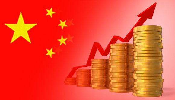economy of china China is a communist nation with a socialist market economy it is the world's second largest economy by nominal gdp and the largest by purchasing power parity, according to the international monetary fund (imf).