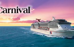 Carnival Cruise Lines said it will allow pregnant women on sailings that include  destinations impacted by the virus to switch to an itinerary to an unaffected area.