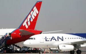 Brazil's biggest airline, TAM, resorted to a complex two-tier ownership structure to pull off the 2012 merger forming Chile-based Latam Airlines Group