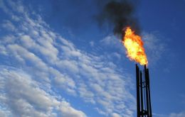 USGS provided a mean estimate of 8.27 trillion cubic feet of gas and 83 million barrels of natural gas liquids.