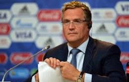Valcke breached seven FIFA ethics rules, resulting in the ban and a fine of 100,000 Swiss francs.