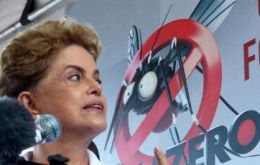 """Zika will not compromise the organization of the Games. Certain cities, like Rio de Janeiro, will be given priority (in the fight against the disease)"""
