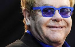 """What I think the Rolling Stones should do is a great blues record, and go back to what they used to do, in their early career"", said Elton John"