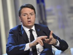 "Renzi anticipated that ""Italian Culture Minister will visit Argentina to coordinate a joint meeting as 300 businessmen, interested in investing in Argentina""."