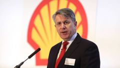 """I think it makes sense to call on other companies who have the technology, who have the money,"" said Shell CEO van Beurden"