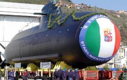 INS Arihant is first of the five in the class of submarines designed and constructed as a part of Indian Navy's Advanced Technology Vessel (ATV) project.