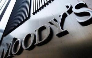 """The downgrade was driven by the prospect of further deterioration in Brazil's debt metrics in a low growth environment"" Moody's said."