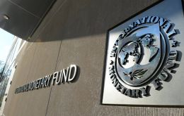 The IMF's report comes before the meeting of G20 finance ministers and central bank governors in Shanghai this weekend.