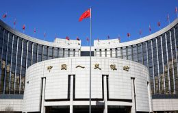 On Monday, the People's Bank of China unexpectedly lowered its Reserve Rate Ratio, cutting the amount of cash the country's lenders must hold in reserve.