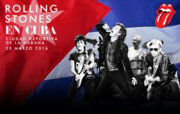 The Stones added the show, likely to be the biggest rock concert ever staged in Cuba,  to a Latin American tour that had been due to end on 17 March in Mexico .