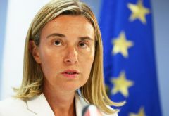 Ms Mogherini is expected next Wednesday in Buenos Aires; following a meeting with her peer Susana Malcorra, the EU official will be received by president Macri
