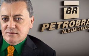 Petrobras CEO Aldemir Bendine has said the company needs to sell the assets to shore up its troubled finances and lower a debt of about US$130 billion