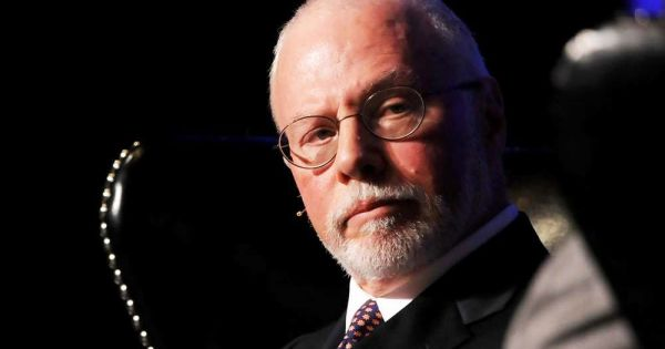 Taxes In France >> Paul Singer will have made a $2.4bn profit with the ...
