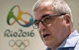 Rio organizing committee spokesman Mario Andrada revealed that only about 47% of the 7.5 million tickets on offer have been sold so far.