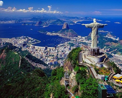 the economy of brazil Brazil's central bank now estimates the country's struggling economy will shrink 35% this year, down from a previous estimate of.