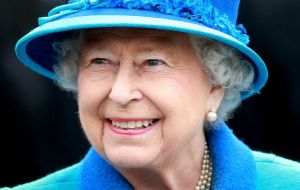 """The Queen remains politically neutral, as she has for 63 years,"" the palace said in a statement. ""We will not comment on spurious, anonymously sourced claims""."