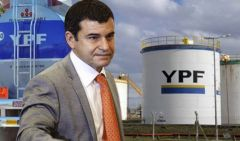 """This is so important, strategically,"" said the outgoing CEO of state-owned YPF, Miguel Galuccio, referring to regulated prices."
