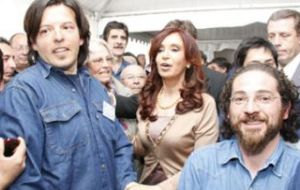 Under Cristina Fernandez, Argentina was reluctant to advance with negotiations since her government privileged local jobs and domestic industry