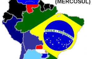 Mercosur is the EU's eighth-largest trade partner, while the EU is Mercosur's largest investor.