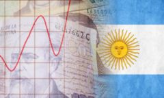 Argentina is set to issue more than US$12 billion in bonds to obtain the funds to pay in cash the creditors who have already accepted the government's offer.