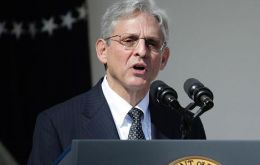 Considered a moderate, Garland, 63, is chief judge of the US Court of Appeals for the District of Columbia. He was picked to replace long-serving Justice Scalia