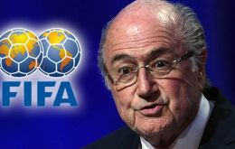 The former FIFA chief, who was suspended with pay in October 2015 and later banned for unethical conduct, made $3.76 million last year.