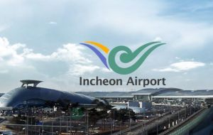 South Korea's Incheon Airport, Germany's Munich Airport, Japan's Tokyo International, and Hong Kong International rounded out the top five.