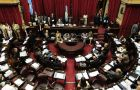 The senate began debating on Wednesday morning and on early Thursday passed the measure by 54 votes to 16.