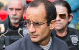 Marcelo  Odebrecht was sentenced to 19 years in prision