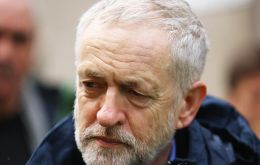 The head of Labor Jeremy Corbyn called for UK direct rule of BOTs, following revelations from the Panama Papers
