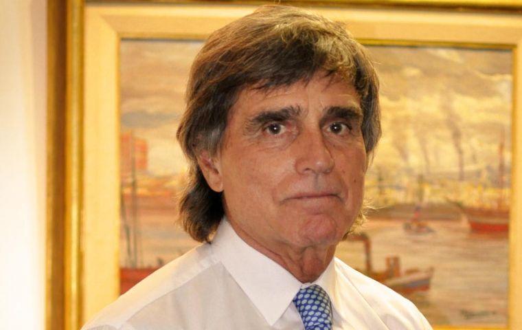 Argentine Judge Will Certify Macri S Assets Statement