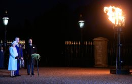 The Beacon Project is an important part of the Queen's 90th birthday celebrations, and Her Majesty will light the Principle Beacon in the UK