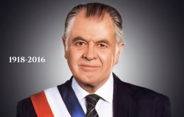 Patricio Aylwin will be best remembered as a critic of the Pinochet regime and for leading Chile back to democracy