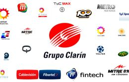 """The new legislation will probably result in a greater concentration of media ownership, especially in the hands of the Clarín media group"""