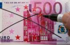 "The ECB says it is ""taking into account concerns that this banknote could facilitate illicit activities."""