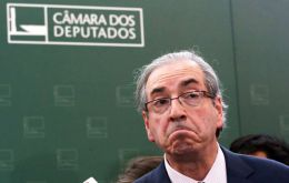 The removal of Eduardo Cunha, one of Brazil's most divisive public figures, was the latest in a series of political earthquakes