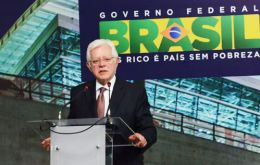 Moreira Franco, economic adviser and a former aviation minister, said relaxing the current limits on foreign ownership would help bolster competition in the industry