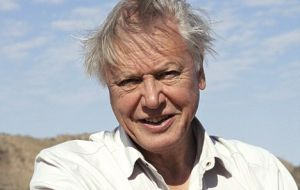 In a career spanning 6 decades, Sir David has presented critically acclaimed wildlife documentaries on BBC including The Blue Planet, Planet Earth and Frozen Planet.