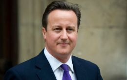 PM Cameron announced measures, including a public register intended to force companies to name their real owners