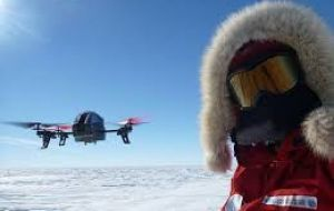 Members voted to continue the ban on the recreational use of Unmanned Aerial Vehicles (UAVs) in the wildlife rich coastal areas of Antarctica.